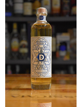 DODD´S OLD TOM GIN LIMITED EDITION CL.50