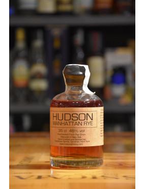 HUDSON MANHATTAN RYE WHISKY CL.35