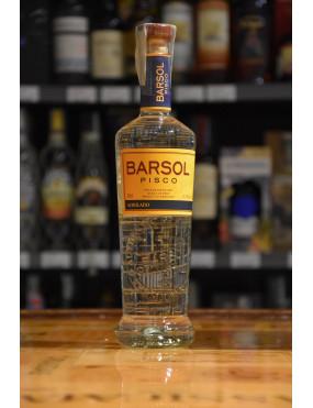 BARSOL PISCO SELECTO ACHOLADO CL.70