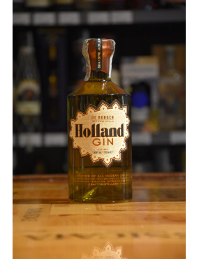 DE BORGEN HOLLAND GIN CL.70