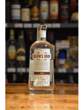 DEATH´ S DOOR DRY GIN CL.70