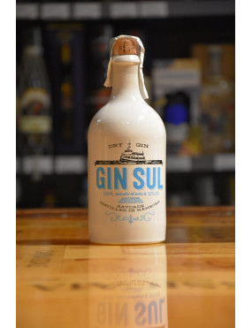 GIN SUL DRY GIN CL.50