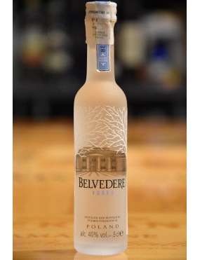 BELVEDERE WODKA CL.5