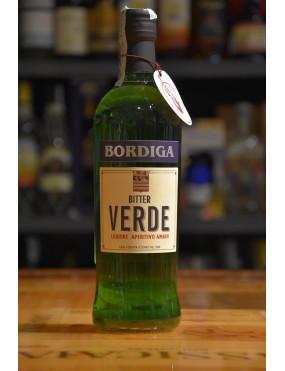 BORDIGA BITTER VERDE CL.70