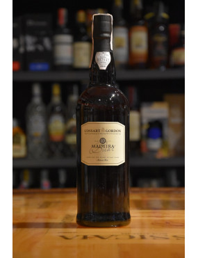COSSART MADEIRA BUAL 10 Y