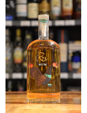 RONER RUM 74 AGED CL.70