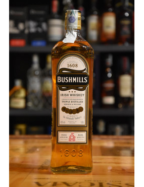 BUSHMILLS CL.100