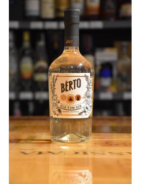 BERTO OLD TOM GIN CL.70