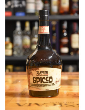 ALAMEA CARRIBEAN RUMS SPICED CL.70