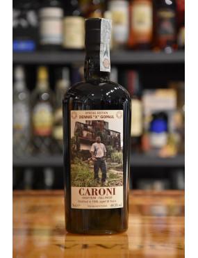 CARONI 1998 EMPLOYEES DENNIS