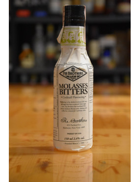 FEE BROTHERS 1864 MOLASSES BITTERS150ml