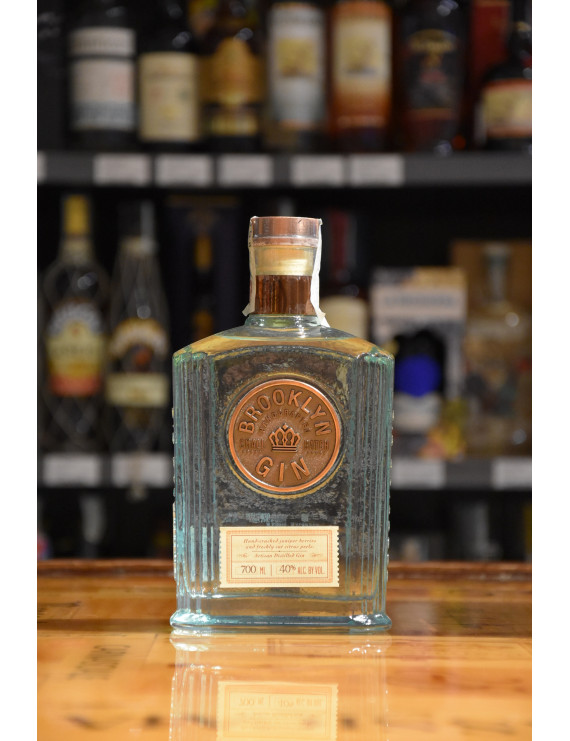 BROOKLING GIN CL.70