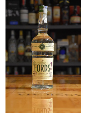 FORDS LONDON DRY GIN CL.70
