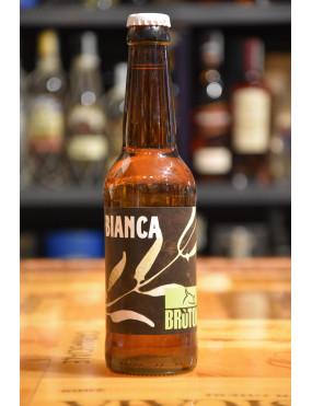 BRUTON BIANCA Bier Blanche CL.33