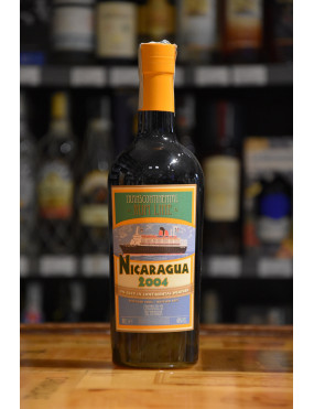 TRANSCONTINENTAL RUM LINE NICARAGUA 2004 CL.70
