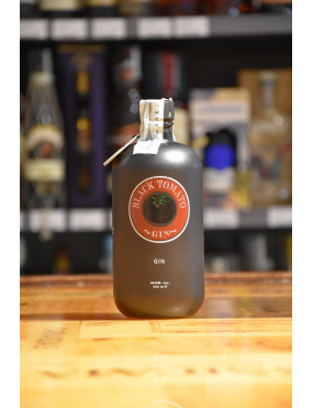BLACK TOMATO GIN CL.50