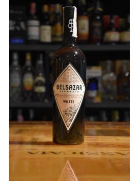 BELSAZAR VERMOUTH WHITE CL.75