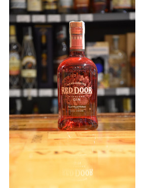 RED DOOR HIGHLAND GIN SMALL BATCH RESERVE CL.70