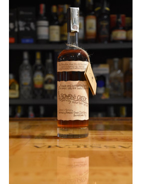 ROWAN´ S CREEK KENTUKY BOUBON WHISKEY CL.70