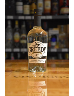 THE GREEDY GIN CL.70