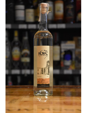 1615 PISCO PURO QUEBRANTA CL.70