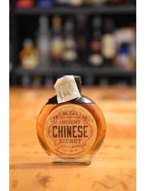 DASHFIRE BITTERS SECRET ANCIENT CHINESE 50ml
