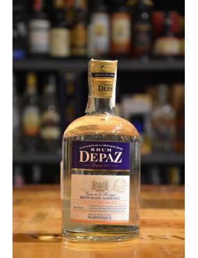 DEPAZ RHUM BLANC CUVEE DE LA MONTAGNE CL.70