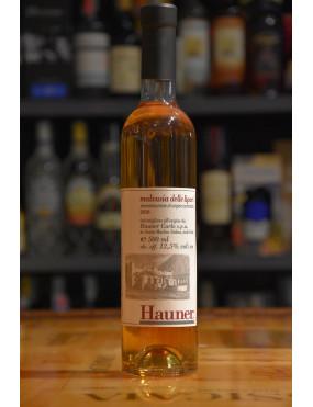 HAUNER MALVASIA LIPARI NATURALE 2016 CL.50