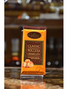 CAFFAREL TAV.CLASSIC NOCCIOLA CARAMELLATA 30g