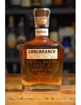 WILD TURKEY LONGBRANCH CL.70