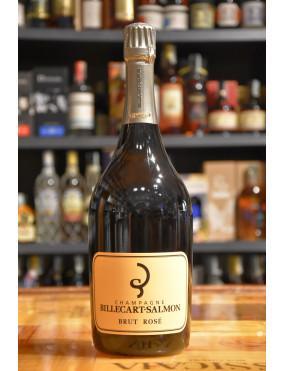 BILLECART SALMON BRUT ROSE´ MG
