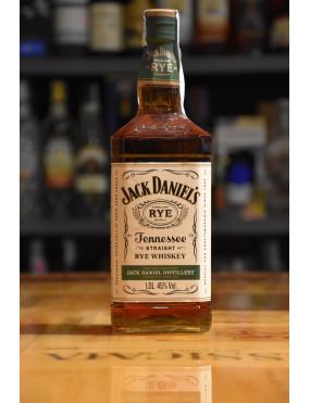 JACK DANIEL´S RYE TENNESSEE STRAIGHT CL.100