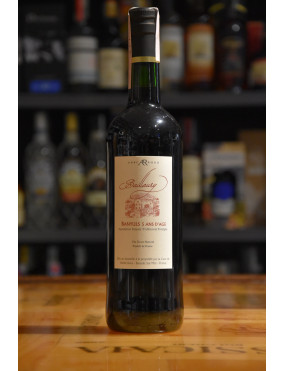 ABBE ROUS BANYULS 5 ANS D´ AGE
