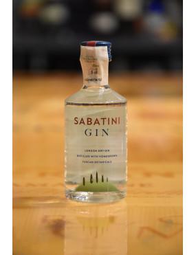 SABATINI LONDON DRY GIN CL.200