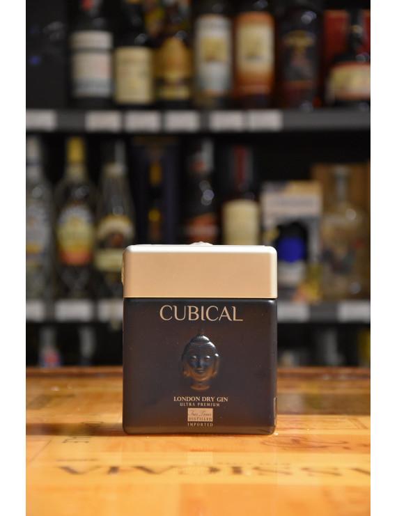 CUBICAL GIN ULTRA PREMIUM W&H CL.70