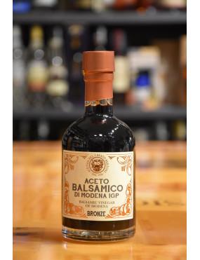 BERTONI ACETO BALSAMICO ARGENTO IGP BRONZE 250ml