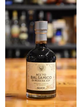 BERTONI ACETO BALSAMICO ARGENTO IGP SILVER 250ml