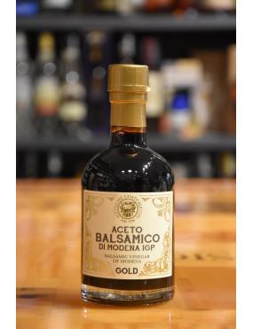 BERTONI ACETO BALSAMICO ARGENTO IGP GOLD 250ml