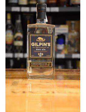 GILPIN´S ORIGINAL NAVY STRENGHT GIN CL.70