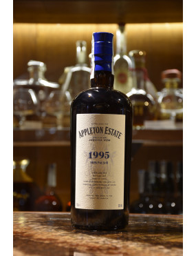 APPLETON ESTATE 1995 HEARTS COLLECTION CL.70