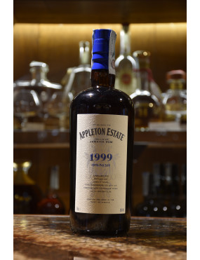 APPLETON ESTATE 1999 HEARTS COLLECTION CL.70