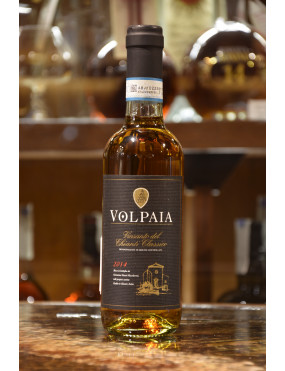 VOLPAIA VIN SANTO 2014 CL.37 5