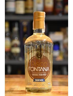 FONTANA PISCO QUEBRANTA CL.70