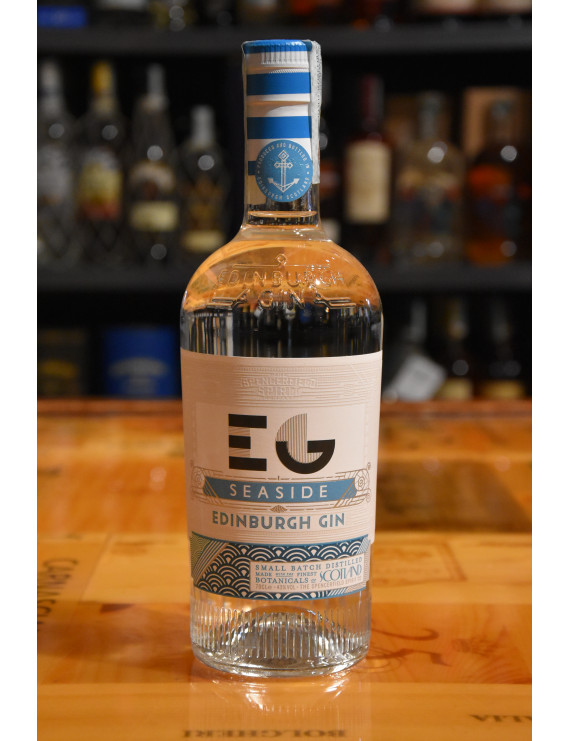 EDINBURGH GIN SEASIDE CL.70