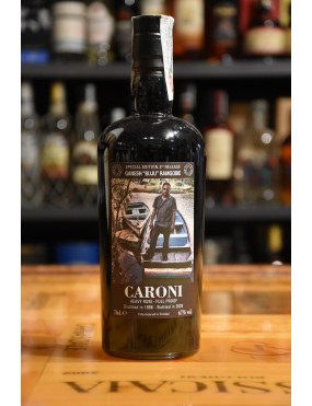 CARONI 1998 EMPLOYEES GANESH