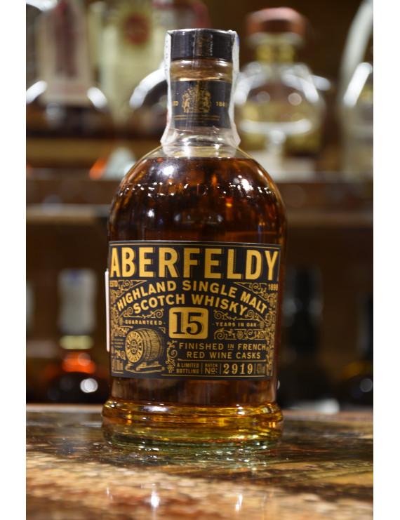 ABERFELDY 15 Y CL.70